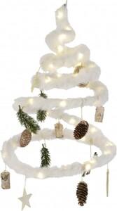 Kaemingk LED Spiralbaum ,  warmweiß