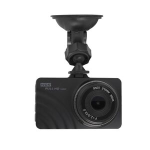"Denver Full-HD Dashcam mir 3"" LED-Display"