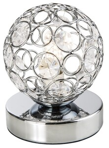 Nino Leuchten - LED Tischleuchte 1flg Largo
