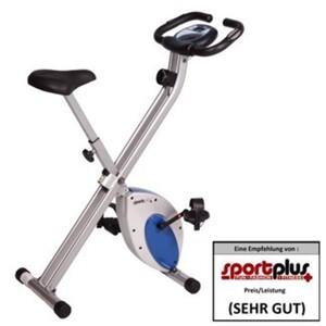 SportPlus Magnetic X-Bike