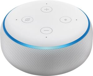 Amazon Echo Dot (3. Gen.)