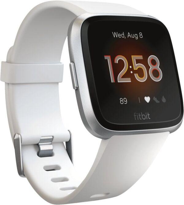 Fitbit Versa Lite,Aluminum