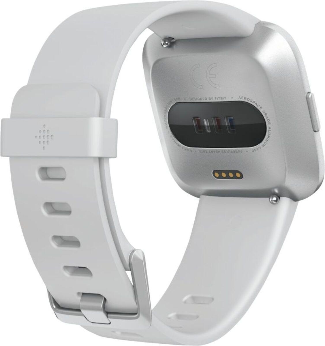 Bild 5 von Fitbit Versa Lite,Aluminum