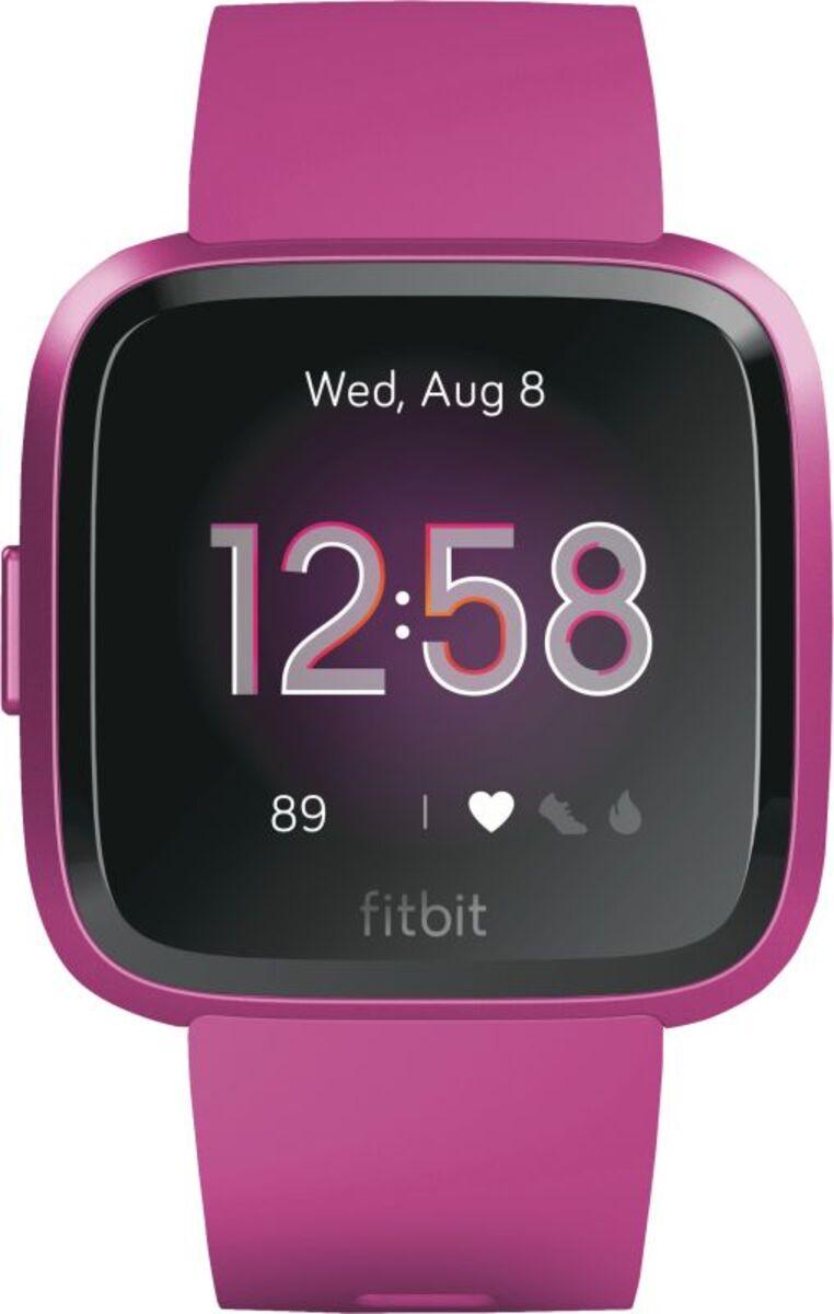 Bild 2 von Fitbit Versa Lite,Aluminum