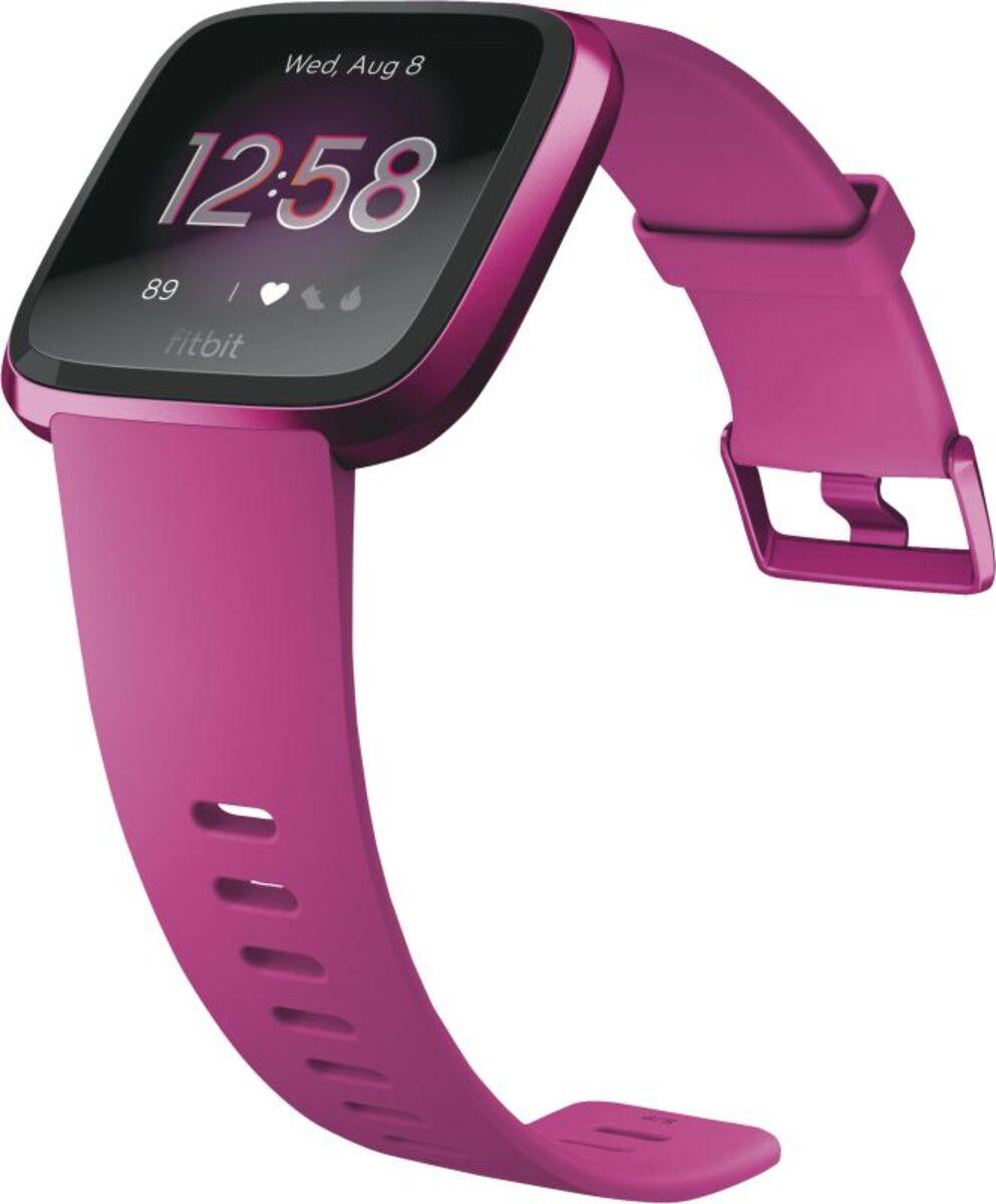 Bild 3 von Fitbit Versa Lite,Aluminum