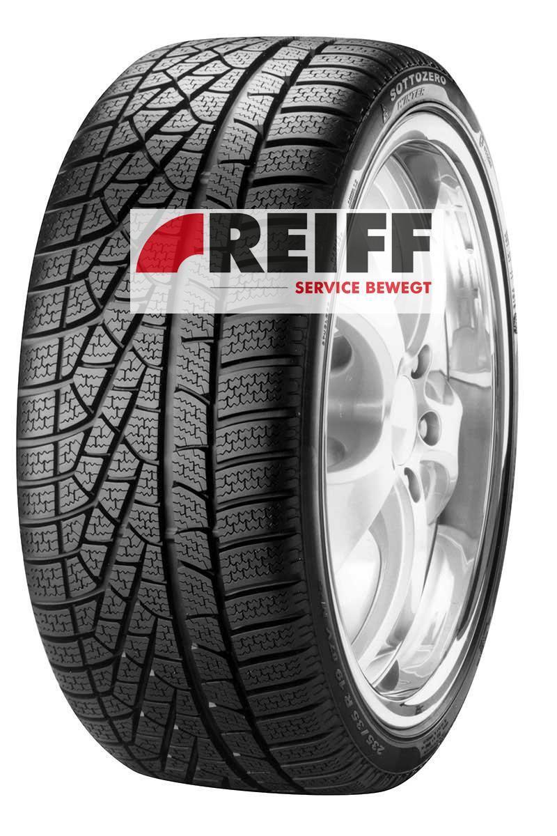 Bild 1 von Winterreifen  PirelliWINTER SOTTOZERO™ SERIE II (W210) RFT * 225/50 R17 94H