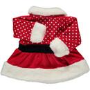 Bild 2 von Baby Weihnachtskleid
