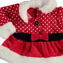 Bild 3 von Baby Weihnachtskleid