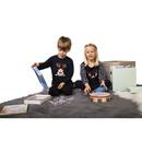 Bild 4 von Mädchen Pyjama Set mit lustigem Print