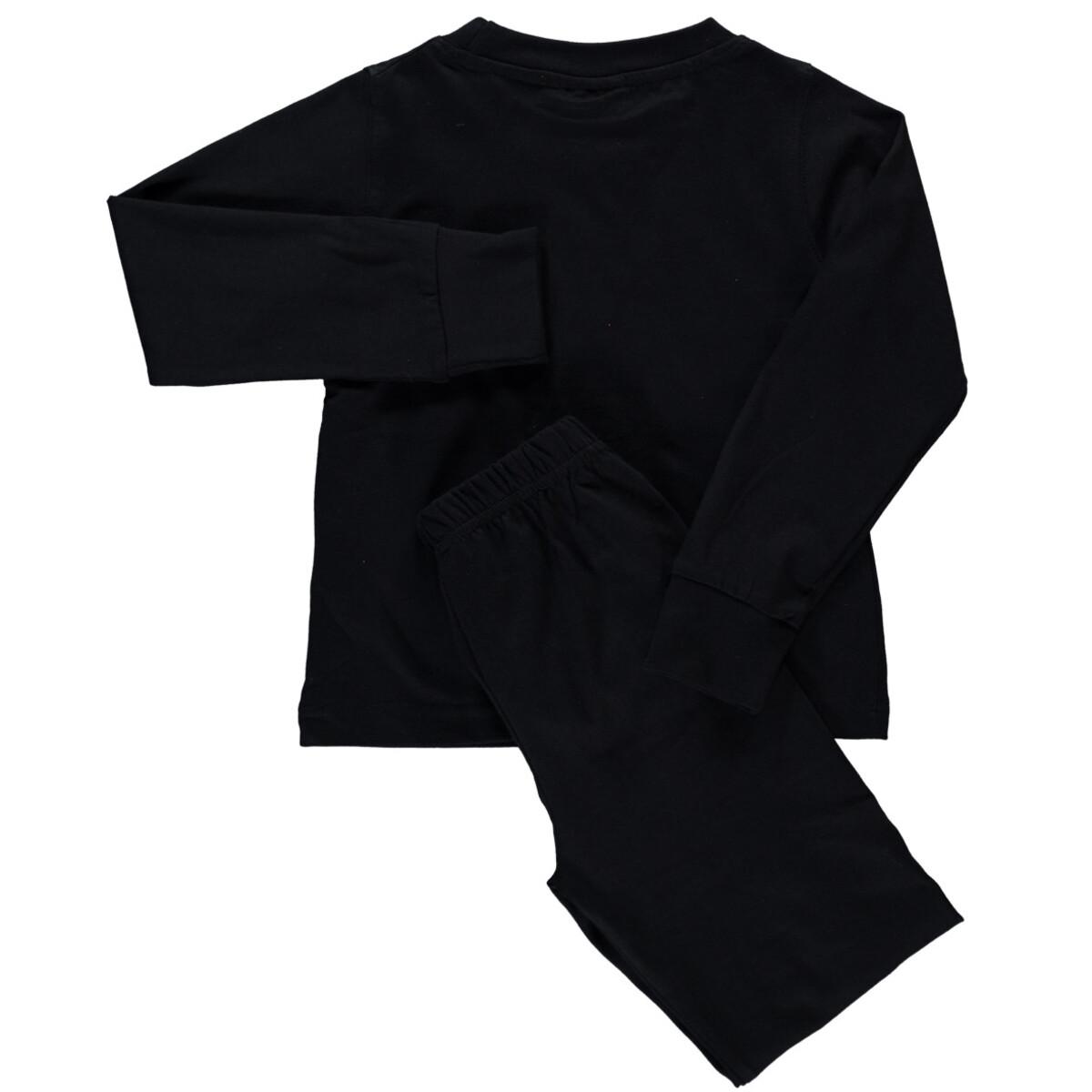 Bild 2 von Jungen Pyjama Set mit Elchgesicht