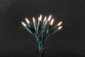 Konstsmide              LED-Innenlichterkette, 10 Dioden, warmweiß