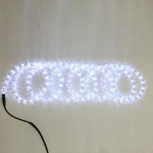 Flector              LED-Lichtschlauch, kaltweiß, 9 m