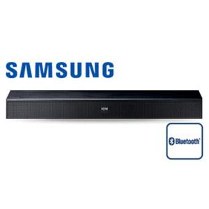 Bluetooth®-Soundbar HW-N400 • optischer Audio-/Aux-Eingang, HDMI-/USB-Anschluss • Maße: H 7,1 x B 64 x T 10 cm