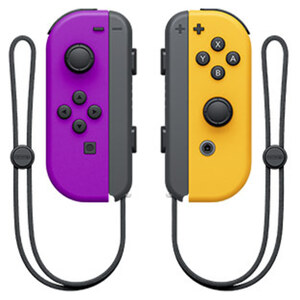 Nintendo Switch Joy-Con, 2er-Set