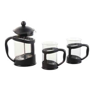 Casalino Kaffeebereiter Set 3-teilig