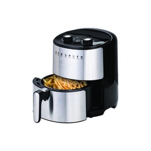 TecTro Heißluftfritteuse EDS FR 191 3,2 Liter
