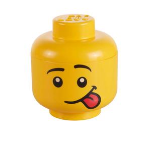 LEGO Aufbewahrungskopf klein Whinky