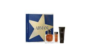 EMPORIO ARMANI Stronger With You Intensely Eau de Parfum Geschenkset