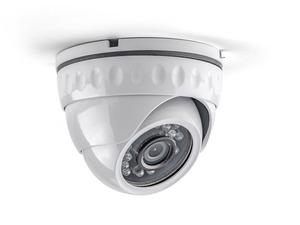 Caliber HWC402 1080P Full HD WiFi IP-Dome-Außenkamera, Tuya kompatibel