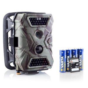 SECACAM Wild-Vision Full HD 5.0 Wild- und Überwachungskamera