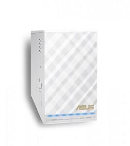 ASUS RP-AC52 AC750 White Diamond WLAN Repeater