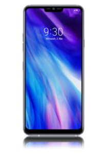 LG G7 ThinQ 64GB platinum grau