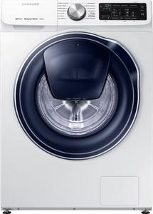 Samsung Waschmaschine WW80M642OPW/EG,  QuickDrive™, AddWash™, SmartControl 2.0