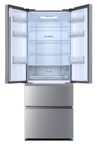 Haier Side by Side French Door HB16FMAA A++