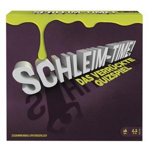 Mattel Games Schleim-Time!