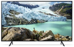 Samsung 4K Ultra HD LED 176cm (70 Zoll) UE70RU7099 UHD Smart TV, Triple Tuner, HDR