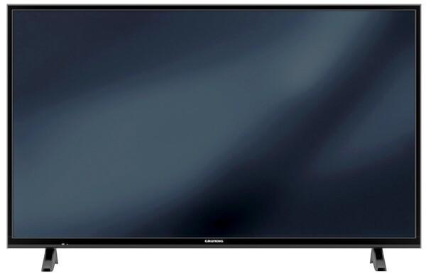 Grundig 4K Ultra HD LED 139cm (55 Zoll) 55 VLX 6000 UHD Smart TV Fire TV Edition, Triple Tuner, HDR