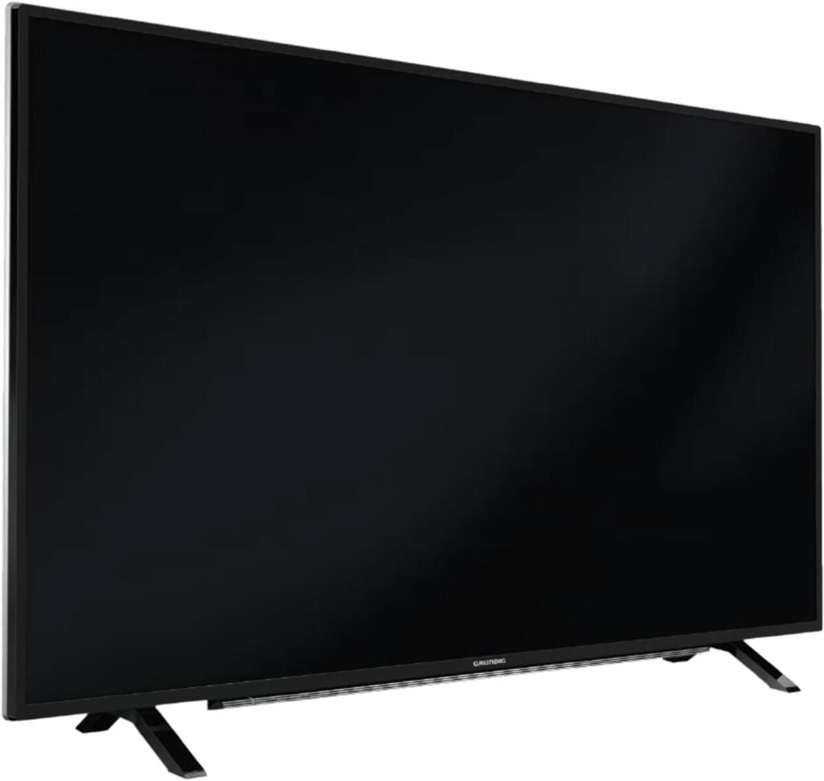 Bild 2 von Grundig 4K Ultra HD LED 139cm (55 Zoll) 55 VLX 6000 UHD Smart TV Fire TV Edition, Triple Tuner, HDR