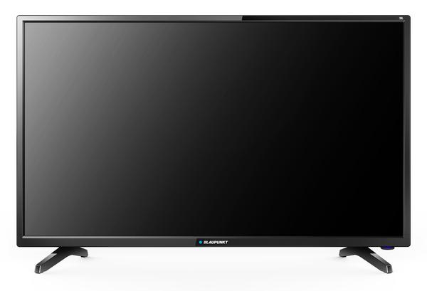 Blaupunkt HD LED TV 81cm (32 Zoll) BLA-32/138Q, Smart TV, Triple Tuner