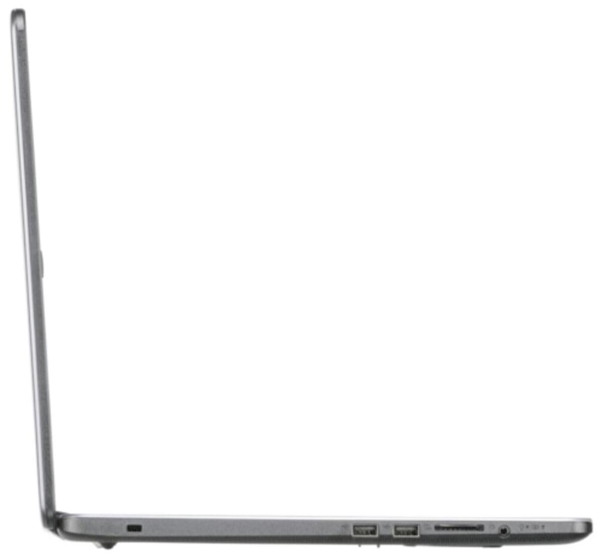 Bild 3 von Asus Laptop 43,94cm (17,3 Zoll) F705UA-BX831T , 4GB RAM, 1TB Speicher, Windows10