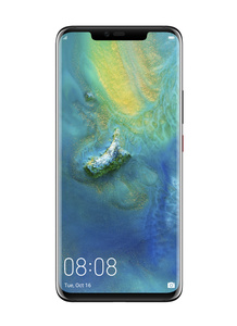 Huawei Handy Mate 20 Pro OLED Display 16,23cm (6,39 Zoll), 128GB, Hybrid-SIM, Android 9.0
