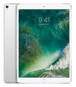 Apple iPad Pro 10.5 Wi-Fi 512GB Silver           MPGJ2FD/A