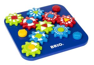 BRIO Zahnradspiel; 30188