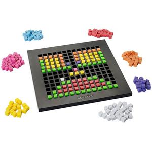 Mattel FFB15, Puzzle board game, Kinder & Erwachsene