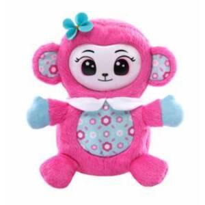 Vtech 80-175404 Kidi MonkiPop pink