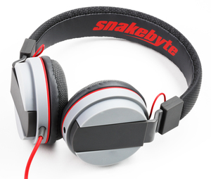 Snakebyte Nintendo Switch Headset