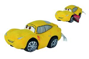 Simba Disney Cars 3, Cruz Ramirez, 25cm Plüschfigur; 6315874657