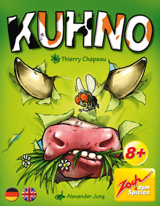 Noris Spiele Kuhno; 601105097