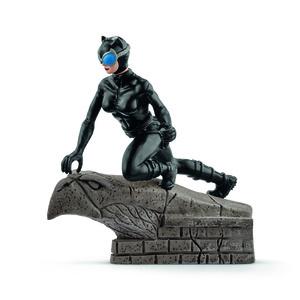 Schleich - Tierfiguren, CATWOMAN; 22552
