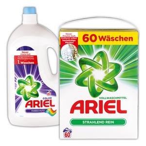 Ariel Voll-Colorwaschmittel