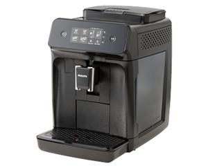PHILIPS Kaffeevollautomat 1200 series