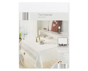 tukan Tischdecke/Tischläufer Jacquard