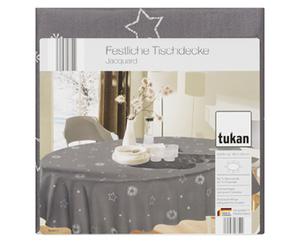 tukan Festliche Tischdecke