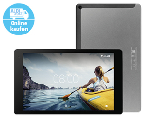 MEDION® LIFETAB®  P10603 (MD 60876) Tablet