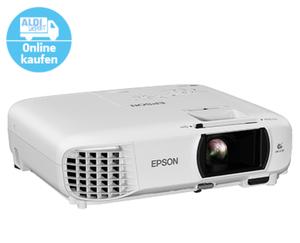 Epson EH-TW610 Beamer
