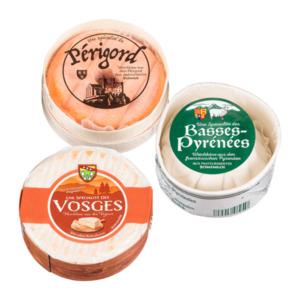 Französische Käsespezialität